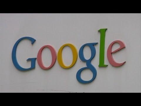 EEUU espió usuarios de Google: prensa