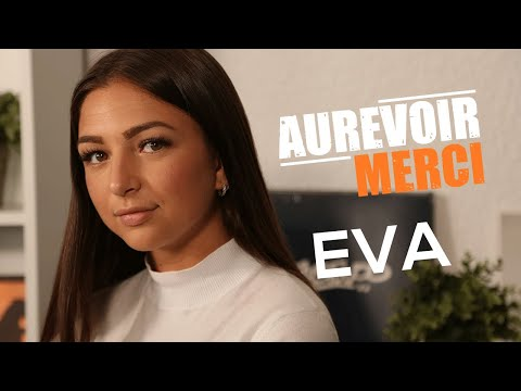 EVA - AUREVOIR MERCI