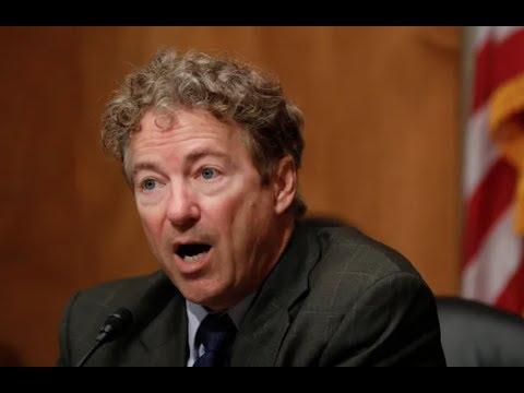 Rand Paul Embraces Slavery? (TMBS 73)