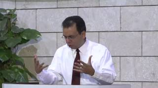 preview picture of video 'Meditación de la Santa Cena - Pastor Leopoldo Espaillat'