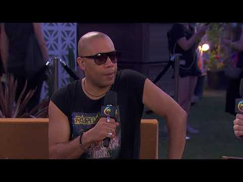 Carl Craig Interview - Coachella 2018