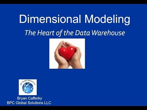 Dimensional Modeling - YouTube