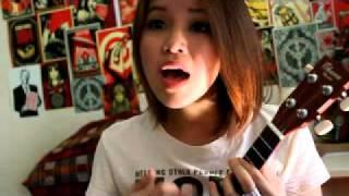 Stay(Estrella) - Mandy Nikko (Uke Cover)