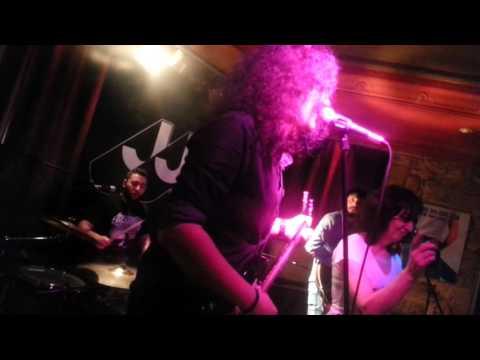 Spoonful - Putas Pelan You (JJ Copas, Ponteareas, 05/03/16)