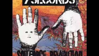 7 seconds - These boots are make for walking