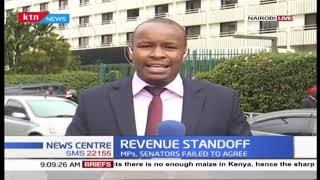 Senators, CoG to protest in court over failed revenue allocation bill