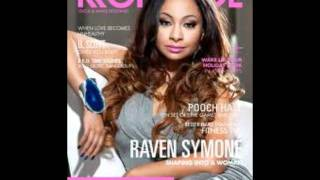 Girl Get It ~ Raven-Symone