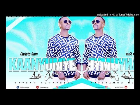Christo Sam – Kaanyumye (Official Audio 2019)