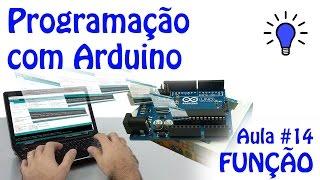 Download Youtube: Programação com Arduino - Aula 14 - FUNÇÃO