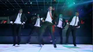 Give Me Tonight - Performed By Michael Ross (Official Video) HD 720p