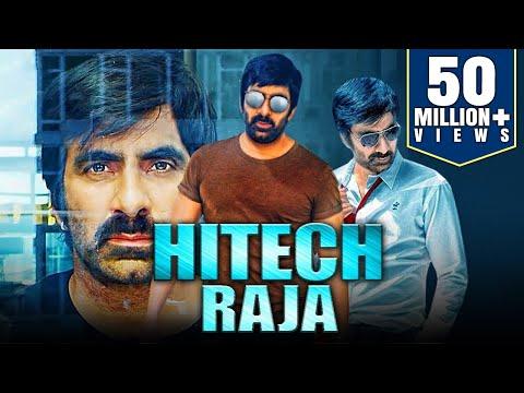 Download Hitech Raja 2019 New Released Hindi Dubbed Full Movie | Ravi Teja, Ileana Mp4 HD Video and MP3