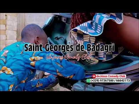 Saint Georges de Badagri