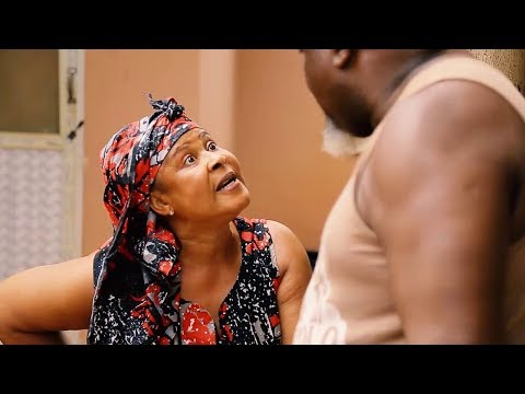 WHEN A MAN CAN NOT PAY HIS DEBTS - 2018 Latest Nigerian Movies African Nollywood Movies