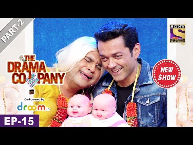 The Drama Company – 3rd September 2017 – Episode 15 | SET TV