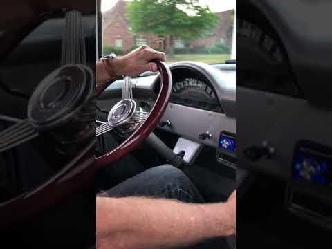 Video of '56 F100 - PYV1