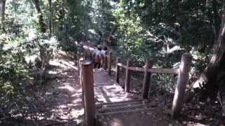 WalkinginJapan#12北鎌倉から大仏まで歩く