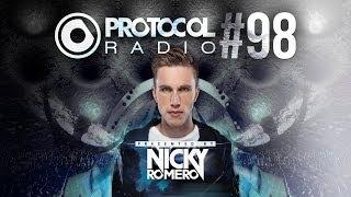 Nicky Romero - Protocol Radio 98 - 28-06-2014