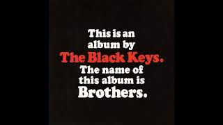 The Black Keys    Brothers 2010 Full Studio Album