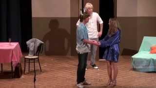 preview picture of video 'Gli amanti'