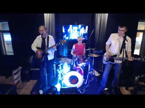Alex Radeff & Donkey - Early In The Morning (Sonny Boy Williamson cover) Live 2013