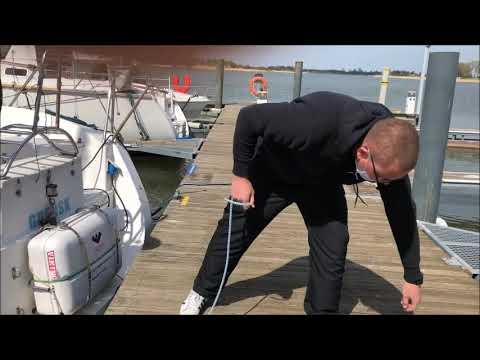 szkółka żeglarska odcinek 3