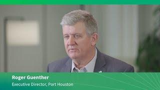 Sponsored: Port Houston details investment strategy
