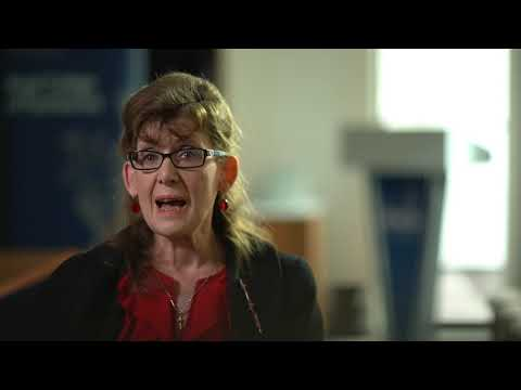 RCPsych Presidential Candidates: Professor Pamela Taylor