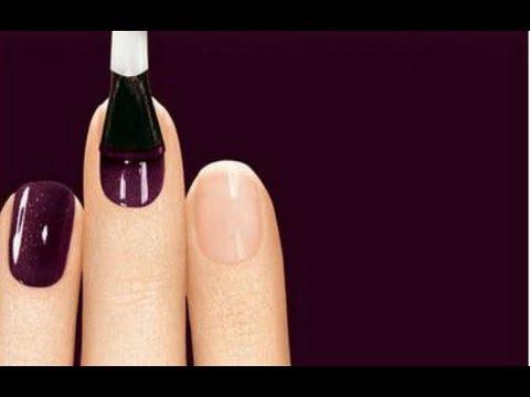 comment appliquer le vernis a ongles