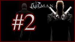 Hitman: Blood Money Walkthrough Part 2 - Death Of A Show Man (Pt.2)
