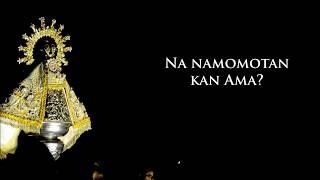 """Video thumbnail of """"Ika Tunay na Namomotan"""""""