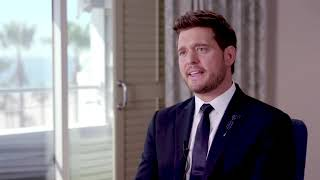 Michael Bublé   I Only Have Eyes For You [Track By Track]