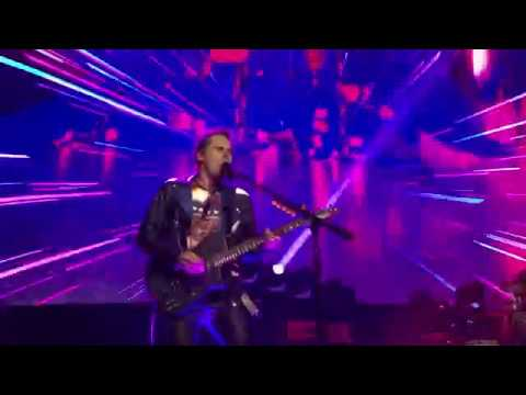 Muse - The Dark Side (Live In Toronto, March 28 2019) Simulation Theory World Tour