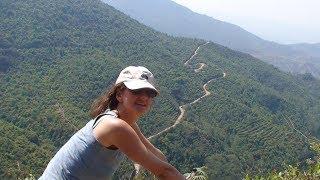 preview picture of video 'Shivapuri Mountain Biking, Nepal. Episode 11-1min'
