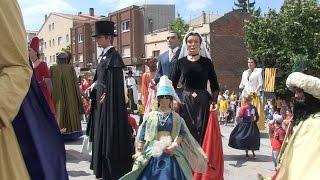 preview picture of video 'FM14: Gran Cercavila de Festa Major'