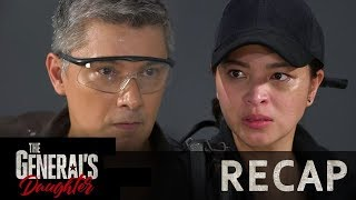 Marcial receives a punishment for hiding his daughter Arabella | The General's Daughter Recap