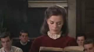 """Natalie Wood - """"Splendor In The Grass"""""""