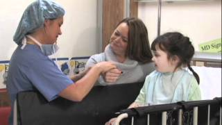 Preparing Your Child for Outpatient Surgery