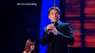 John Barrowman - Your Song - Children in Need Special 2007