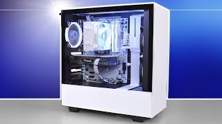 Building A Sexy Gaming PC   $900 PC Build