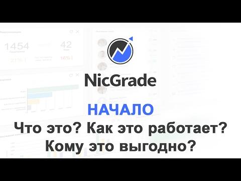 Видеообзор Nicgrade