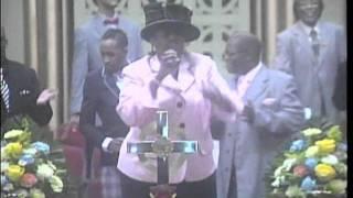Jesus Can Work It Out  9-25-11