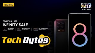 Realme 8 Pro, Realme 8 price in India, specifications, sale, and features | TAMIL | TECHBYTES