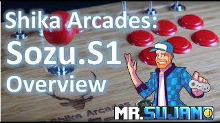 Sozu Overview Video by Mr. Sujano!