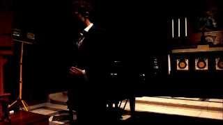 Laurens Macklon: Die Schöne Müllerin (1-5) - Franz Schubert
