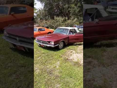 Video of '66 Thunderbird - QIAO