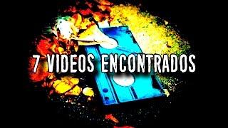 7 videos encontrados