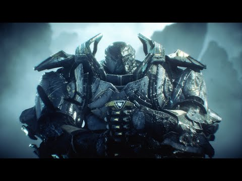 Anthem Official Legion of Dawn Trailer thumbnail