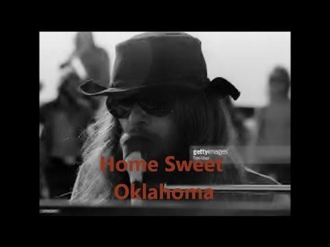 Música Home Sweet Oklahoma