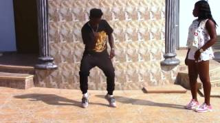 Tekno Pana-The Dance Movement(Subway Dance Crew)