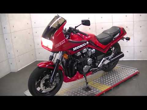 CBX750/ホンダ 750cc 神奈川県 リバースオート相模原